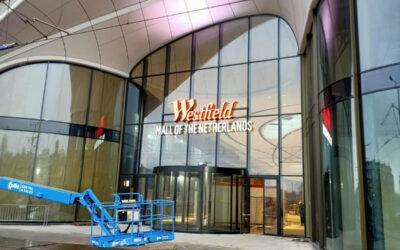 "Leidsenhage ""Mall of the Netherlands"""