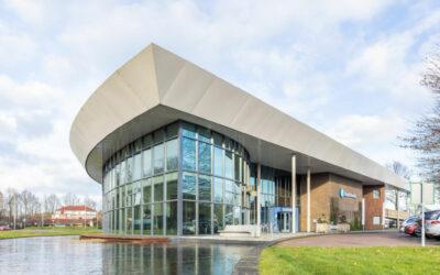 BusinessCenter in Oosterwolde