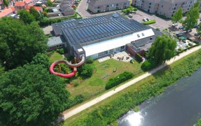 Zwembad 'de Neul' in Sint Oedenrode