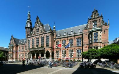 Rijksuniversiteit in Groningen