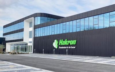 Hakron in Harderwijk