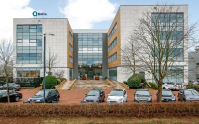 BusinessCenter Delta in Arnhem