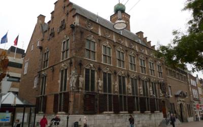 Stadhuis in Nijmegen