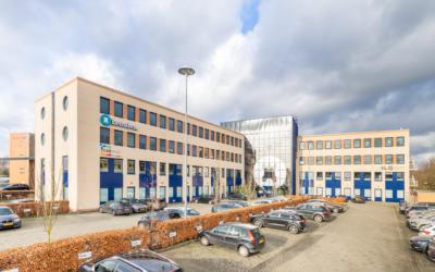 BusinessCenter in Leusden